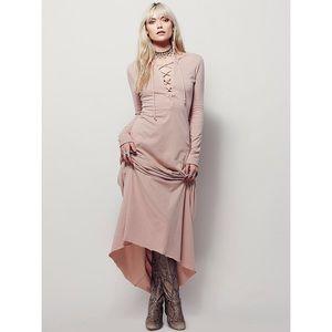 {Free People} Psychomagic Dress